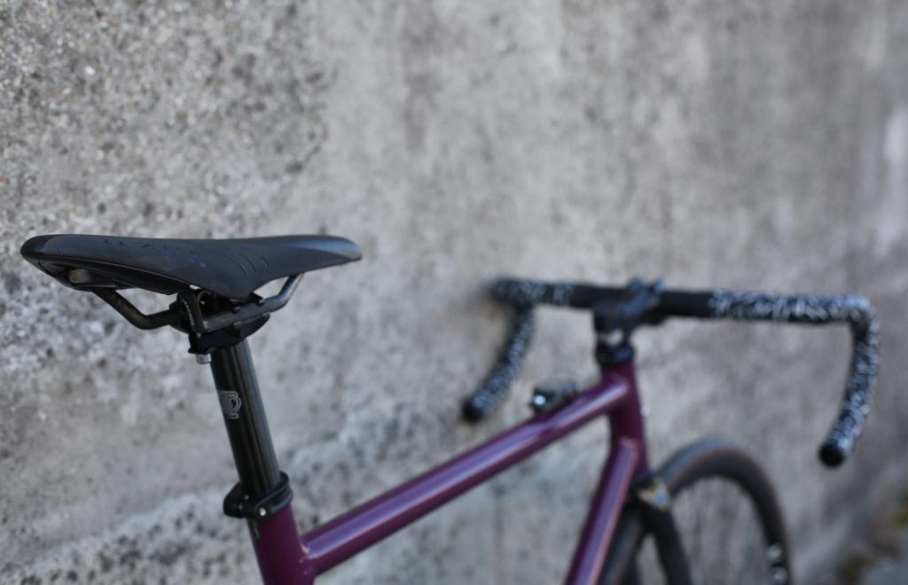 fahrrad Velo